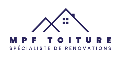 MPF Toiture Logo